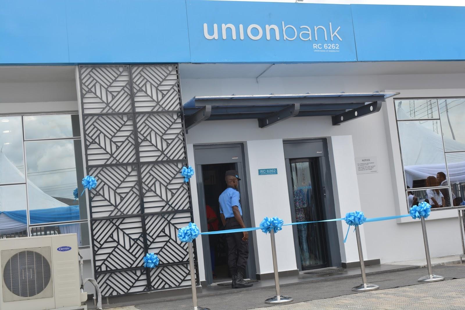 Union Bank Hosts Female Entrepreneurs - Business Post Nigeria