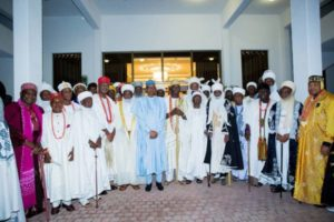 traditional-rulers