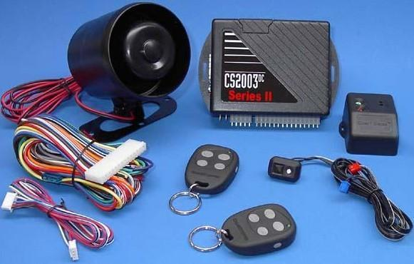 Vehicle Security Systems : Car security system market to grow at cagr of