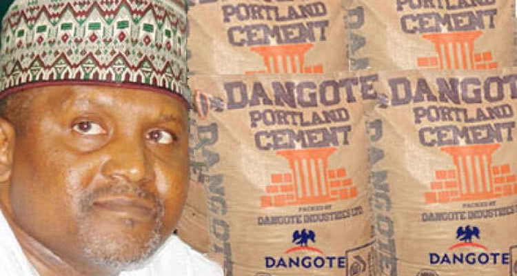 Dangote threatens to sack Wenger