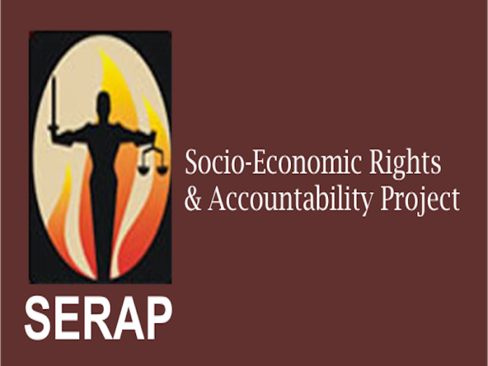 SERAP Begs Buhari to Probe N17b Bribe Payment for 2015 Budget ...