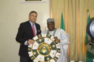 US Vows to Back Sokoto's Agric Modernisation Initiatives
