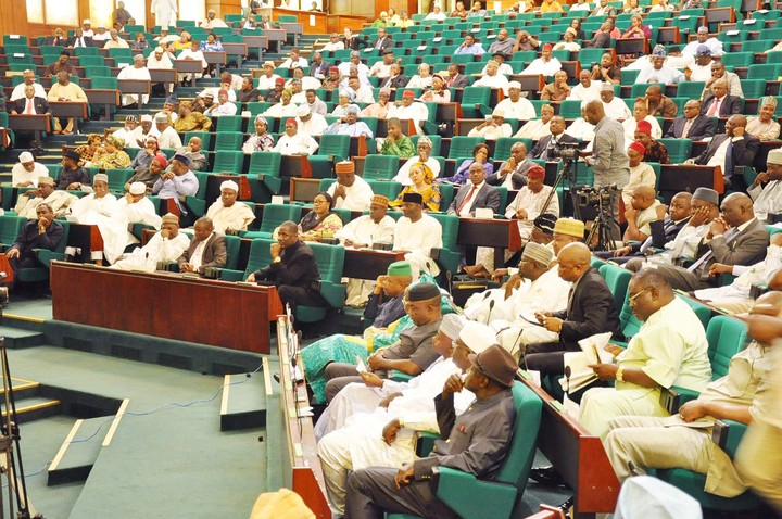 Reps Adopt 2018-2020 MTEF Document, Raise Oil Price to $47