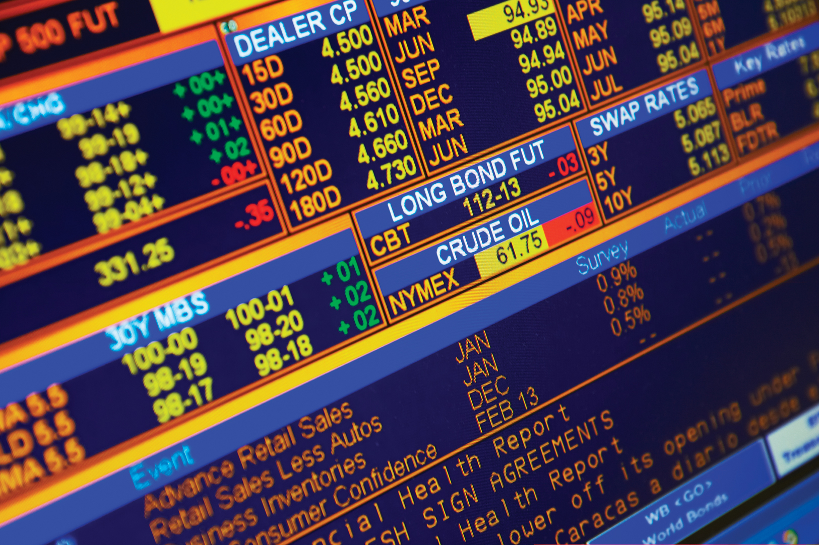 EDF Trading is a leader in the international wholesale energy markets.