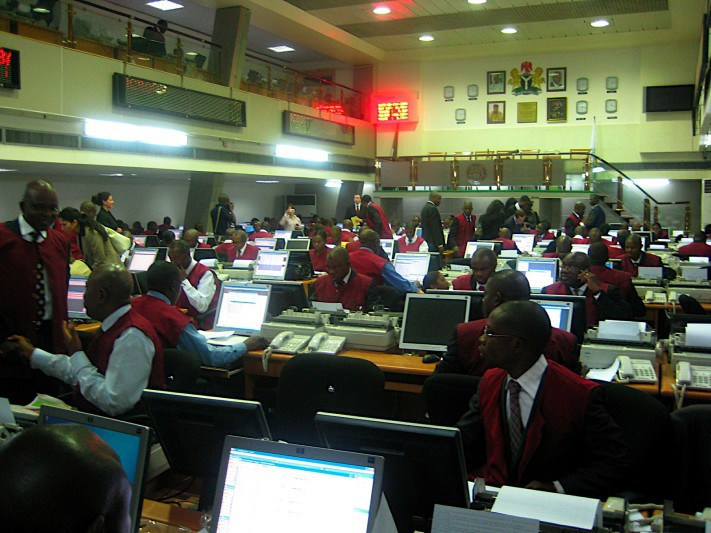 Nigeria equity market indices rallied further as Guinness leads gainers' table
