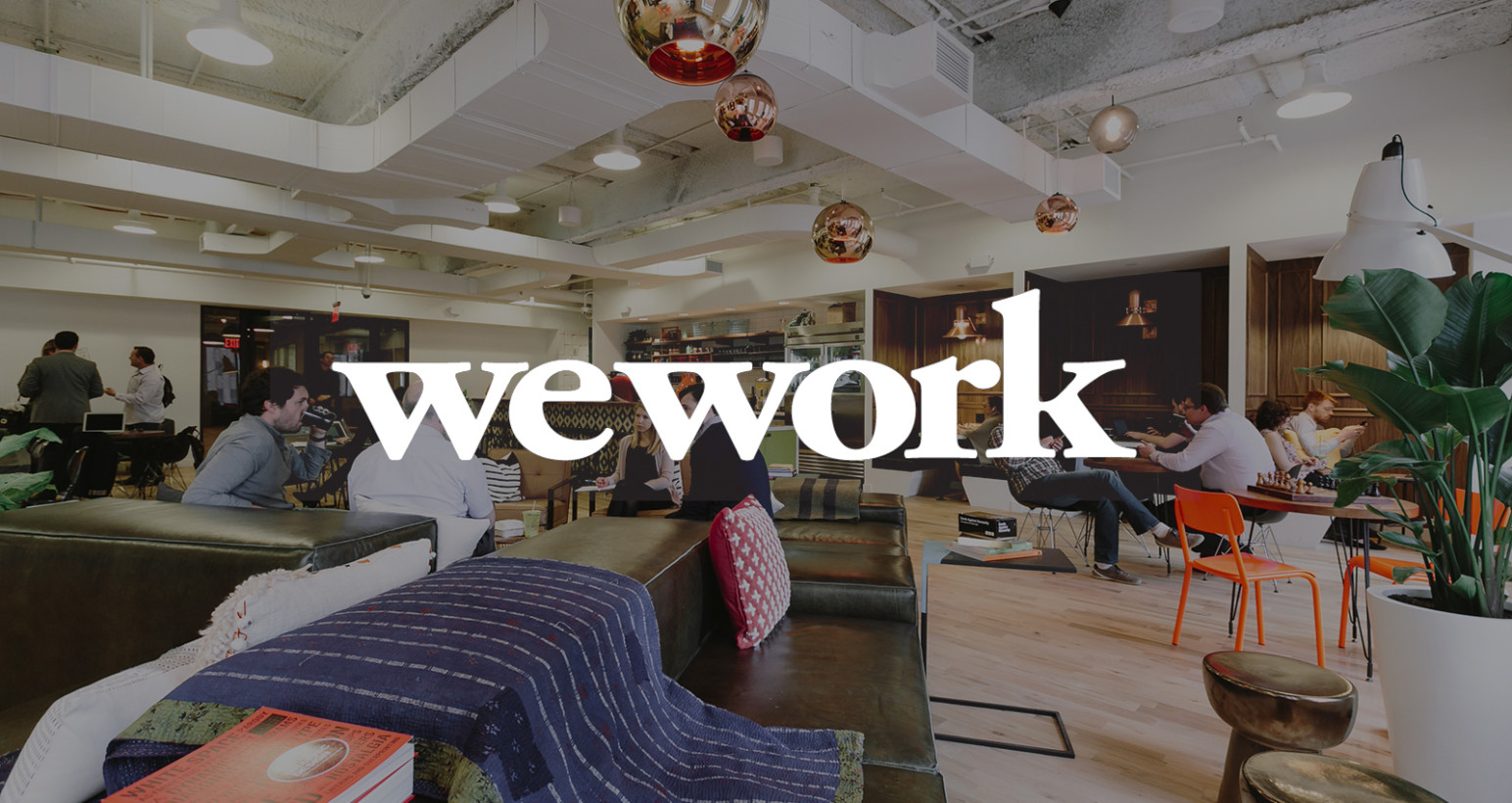 WeWork raises $4.4 *billion* to continue its worldwide expansion