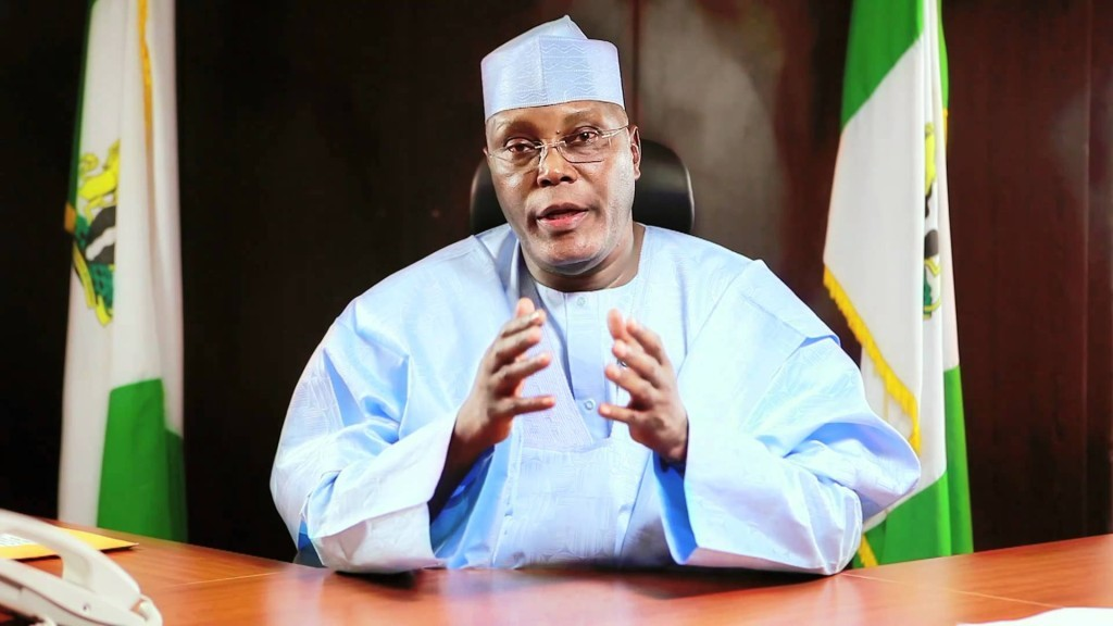 JUST IN: Former Vice President Atiku Abubakar Dumps APC