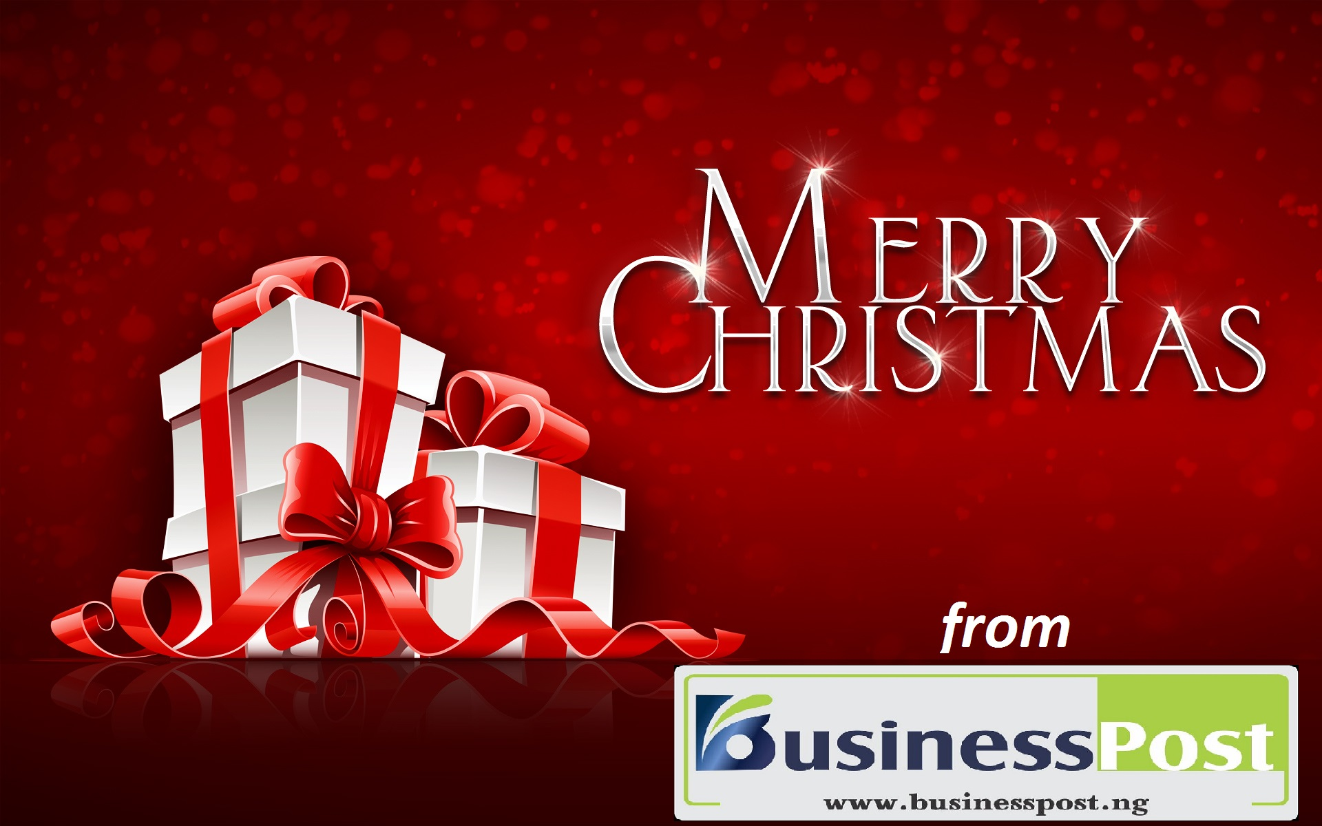 the management and staff of business post nigeria bpn would like to wish our numerous readers and esteemed advertisers and partners a merry christmas