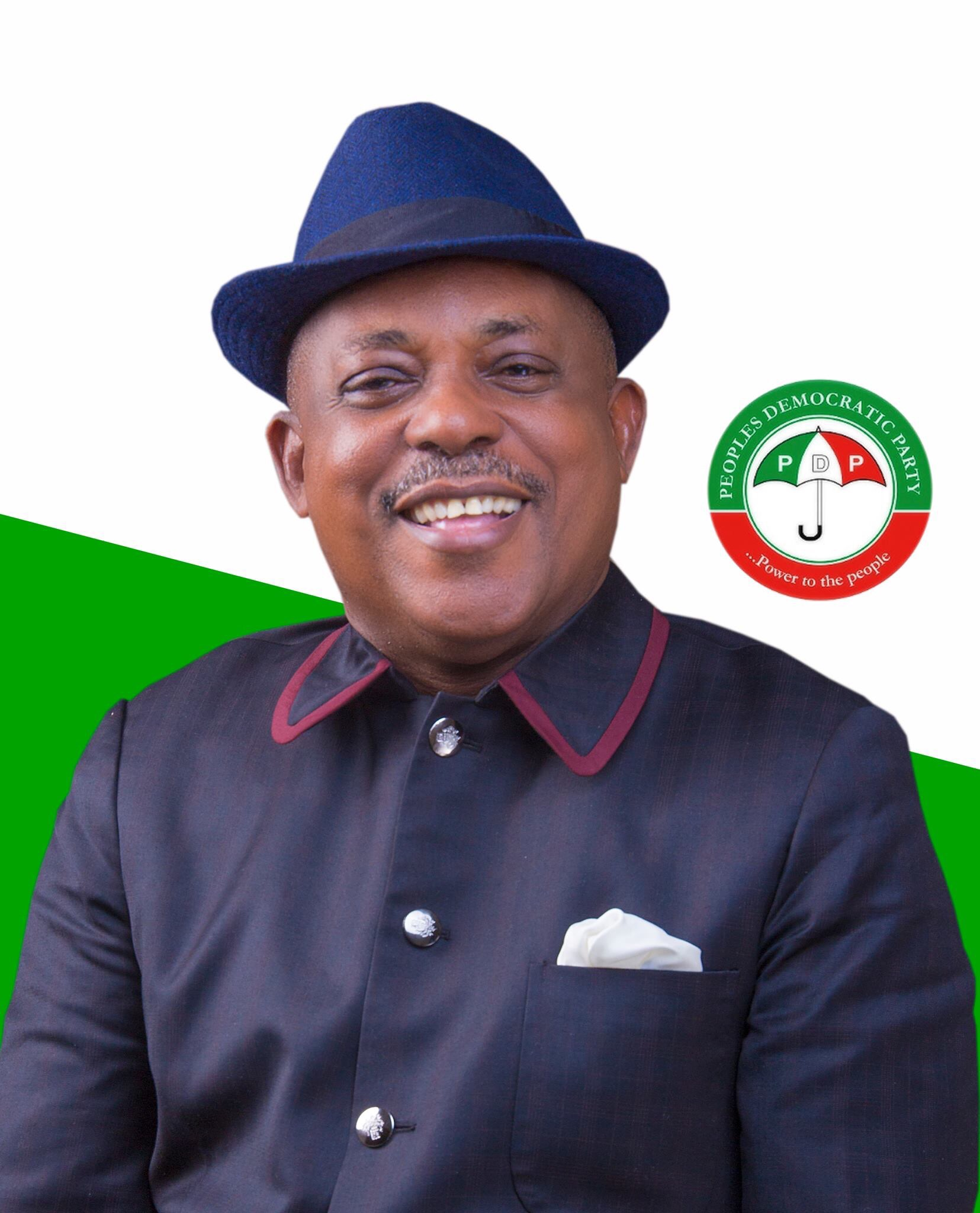 PDP Group Congratulates Uche Secondus - Business Post Nigeria