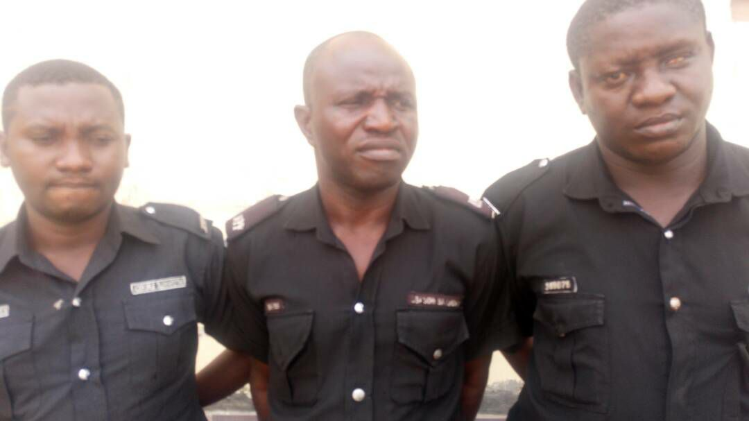 Lagos Police Command Dismisses 3 Officers for Reckless Use of Firearms